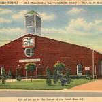 Akron Baptist Temple, Akron, Ohio