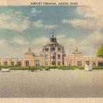 Akron Terminal Airport