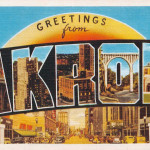 Greetings From Akron