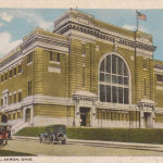 Armory, O.N.G., Akron, Ohio