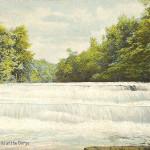 Akron, Ohio, Big Falls at the Gorge