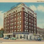 Hotel Akron, Akron, Ohio