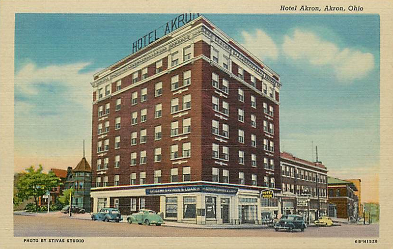 Akron, Ohio Hotels from $41! - Cheap Hotel Deals | Travelocity