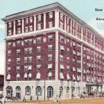 New Portage Hotel, Akron, Ohio