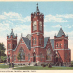 Grace Methodist Episcopal Church, Akron, Ohio