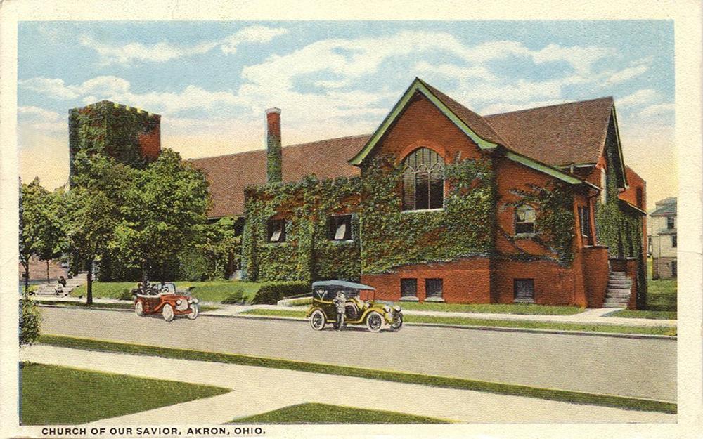 Church of Our Savior, Akron, Ohio