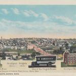 Goodyear Heights, Akron, Ohio