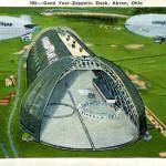 Good Year-Zeppelin Dock, Akron, Ohio