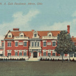 H. A. Galt Residence, Akron, Ohio