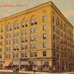 Hamilton Building, Akron, Ohio