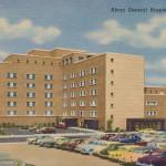 Akron General Hospital, Akron, Ohio