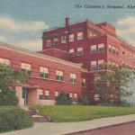 The Children's Hospital, Akron, Ohio