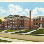 Peoples Hospital, Akron, Ohio