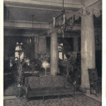 Main Lobby - The Portage - Akron, Ohio