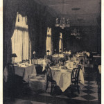Main Dining Room, The Portage - Akron, Ohio