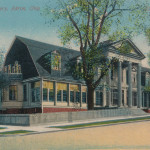 Mary Day Nursery, Akron, Ohio