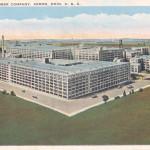 The Miller Rubber Company. Akron, Ohio, U.S.A.