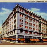 O'Neil's Department Store, Akron, Ohio