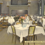 Dining Room - The Portage, Akron, Ohio