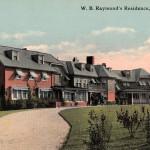 W. B. Raymond's Residence, Akron, Ohio