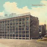 Diamond Rubber Co., Akron, Ohio
