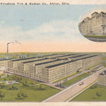 Firestone Tire & Rubber Co., Akron, Ohio