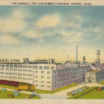 The General Tire And Rubber Company, Akron, Ohio