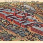 B. F. Goodrich Company - Akron, Ohio