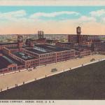 Miller Rubber Company, Akron, Ohio, U.S.A.