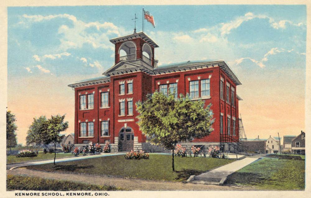 Kenmore School, Kenmore, Ohio