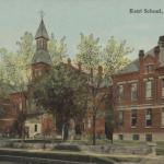 Kent School, Akron, Ohio