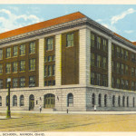Perkins Normal School, Akron, Ohio