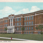 West High School, Akron, Ohio