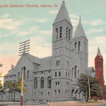 St. Bernards Church, Akron, Ohio