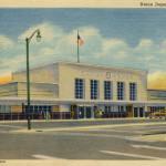 Union Depot, Akron Ohio