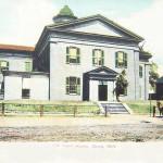 Old Court House, Akron, Ohio
