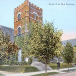 Church of Our Saviour, Akron, Ohio