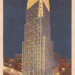 First Central Trust Building, Akron, Ohio
