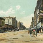 South Howard Street, Akron, Ohio