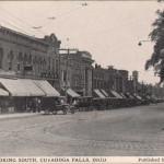 Front Street, Cuyahoga Falls, Ohio