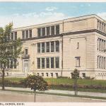 St. Mary's School - Akron, Ohio