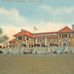 A. H. Mark's Mansion, Akron, Ohio