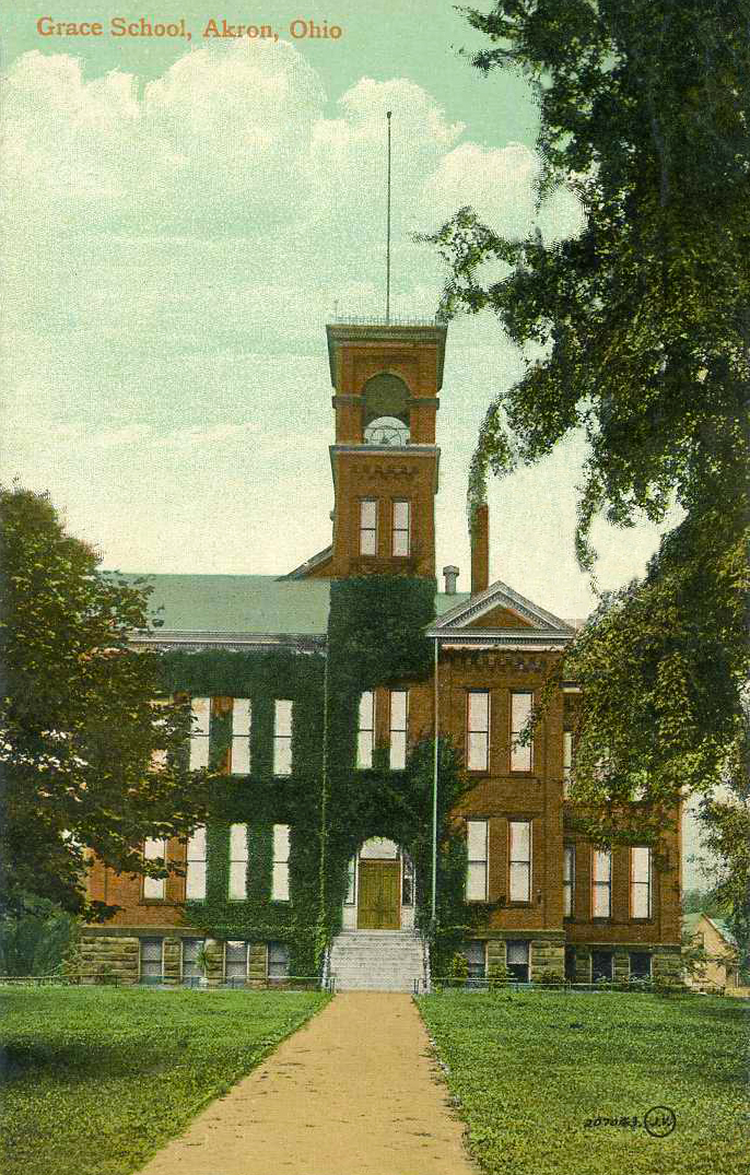Grace School, Akron, Ohio