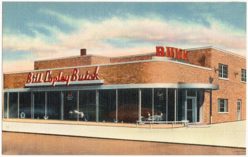 Bill Copley Buick