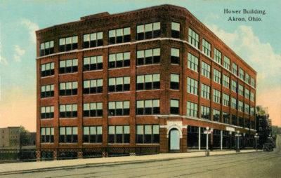 Hower Building