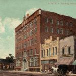 Old YMCA Building