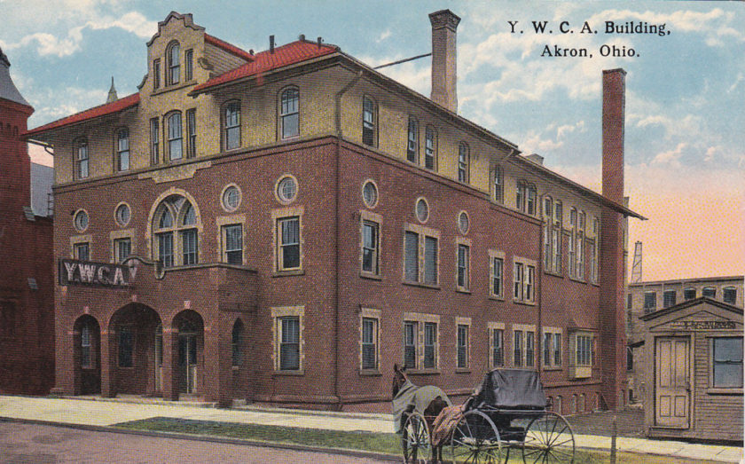 YWCA Akron, Ohio