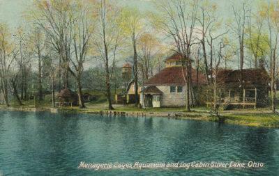 Silver Lake Menagerie, Cuyahoga Falls/Akron, Ohio