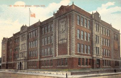 South High School, Akron, Ohio