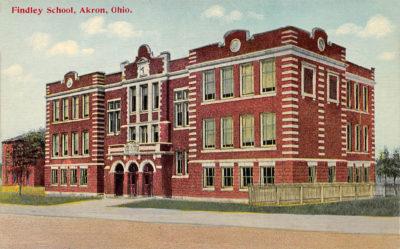 Findley Elementary School, Akron, Ohio